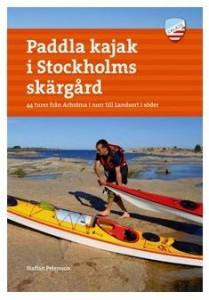 Boken: Paddla i Stockholms skärgård