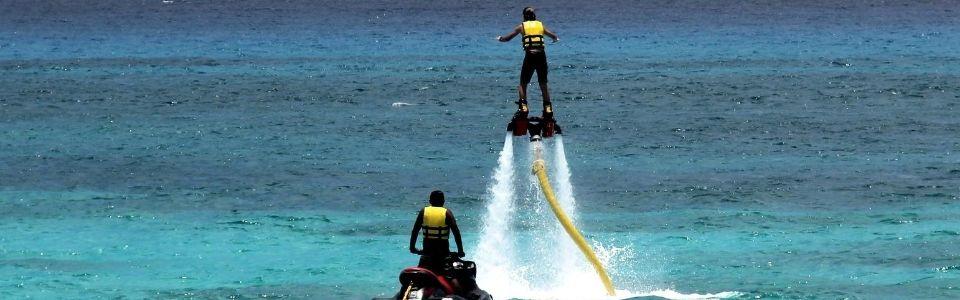 Testa Flyboard