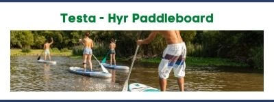 Testa Paddleboard